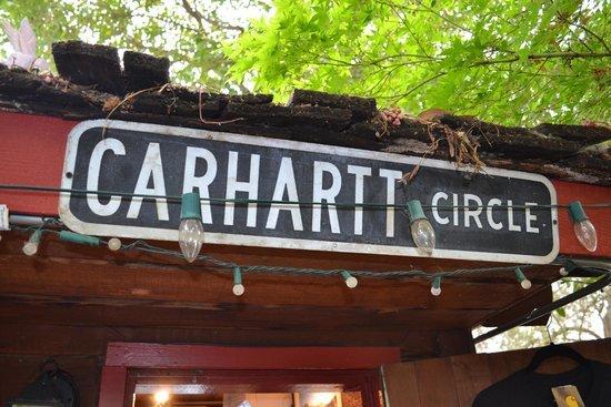 carhartt tasting room los olivos, ca
