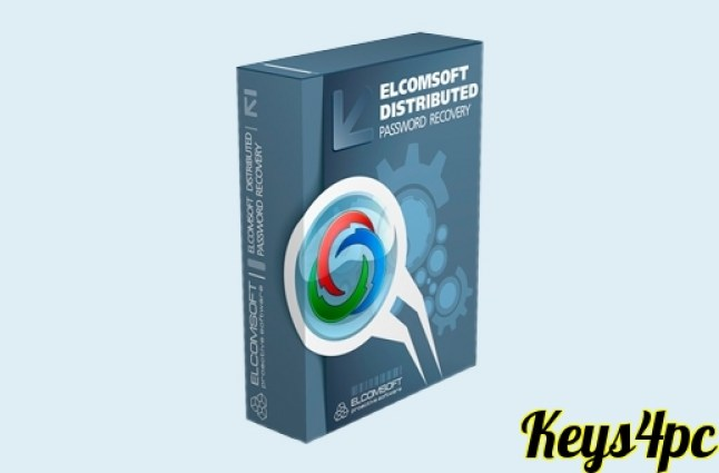 Elcomsoft Distributed Password Recovery 4.40 Build 1552 With Crack