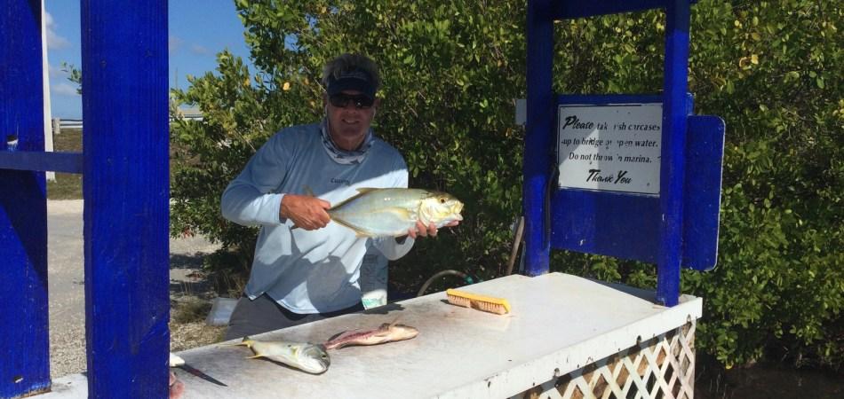fishing filet