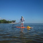 sup paddleboard rental keys getaway