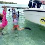 Marvin Keys Keys Boat Tours private charter