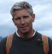 Nick van Praag