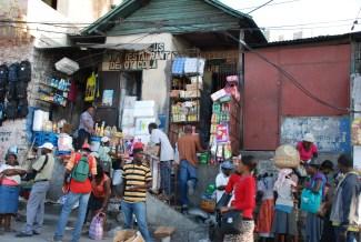 Localization Haiti