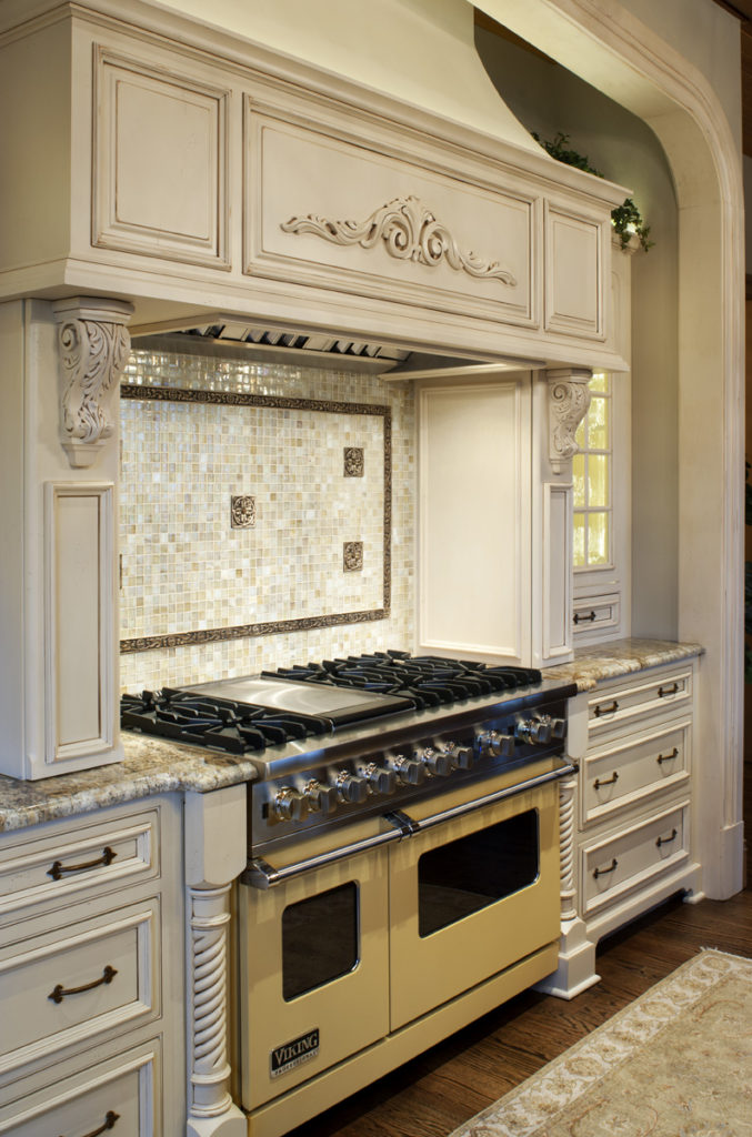 Custom Cabinetry In Asheville And Cashiers Keystone