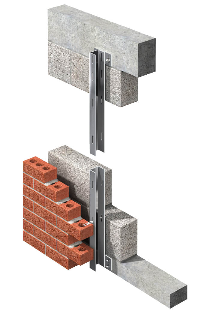 Windposts Products Keystone Lintels