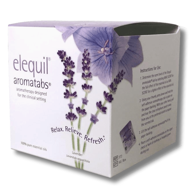 Keystone Medical Packaging • Elequil