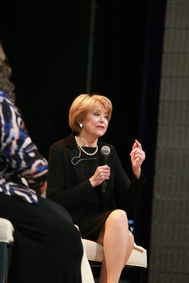 Atlanta Women's Foundation Embraces Their Passionate Purpose