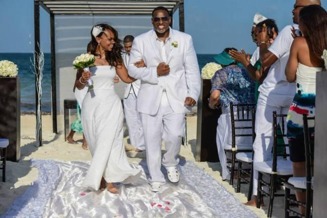 Exploring Wedding Venue Options: Where Will You Say 'I Do'?