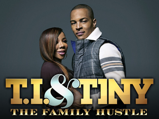"""Farewell To A Great Run For """"T.I. &Tiny: The Family Hustle"""""""