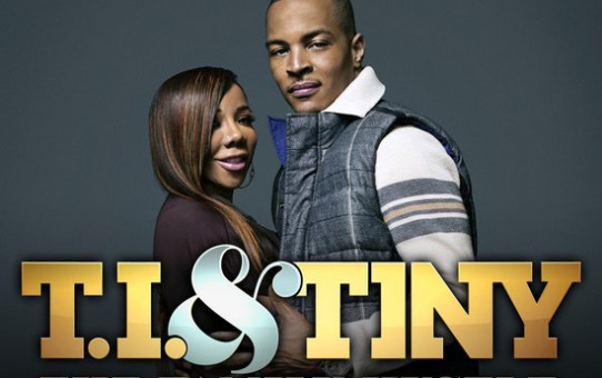 "Farewell To A Great Run For ""T.I. & Tiny: The Family Hustle"""