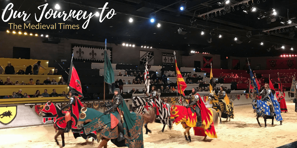 our journey to medieval times in atlanta keystrokes by kimberly
