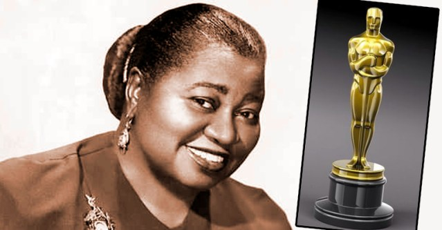 Hattie McDaniel…What I Need You To Know!