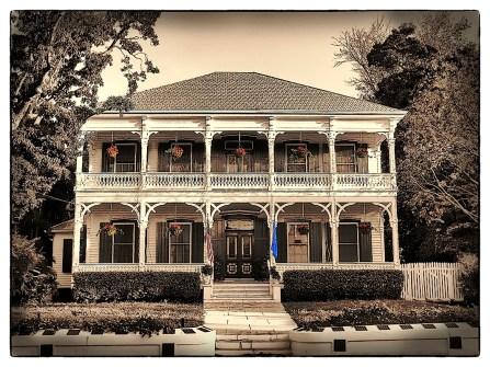 Freeman Mansion