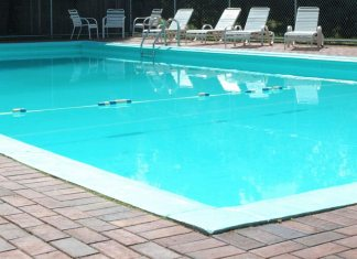 #Wanted: One Pool for students in Marathon - A blue pool of water - Guest house