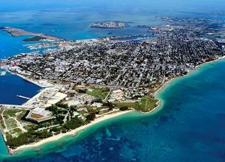 #News: City Planner talks about affordable housing - A large body of water - Southernmost Point of the Continental US
