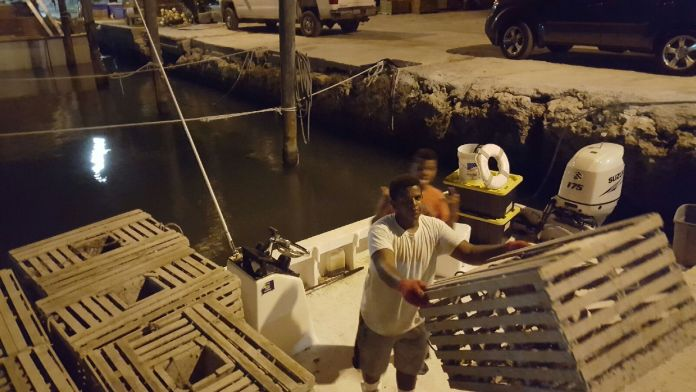 Trap life: Born and bred lobstermen know how to hustle - Tourist attraction