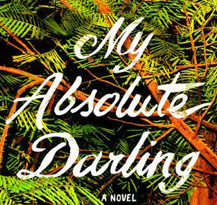 My Absolute Darling book