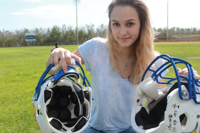 helmet test