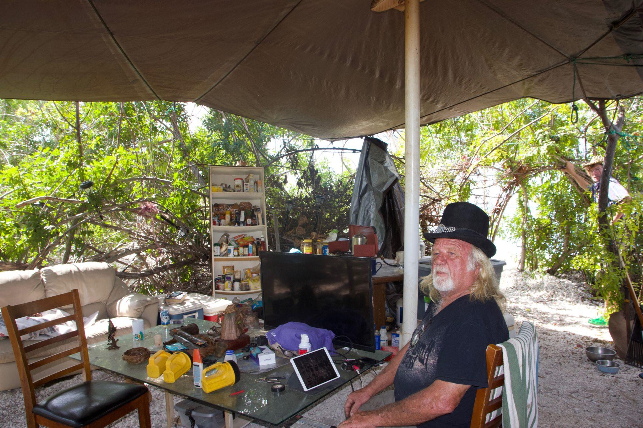 Wisteria Island: It's complicated | Florida Keys Weekly Newspapers