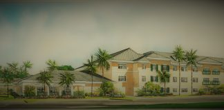 Next Generation of Affordable Senior Housing - A house that has a sign on the side of a road - Florida Keys