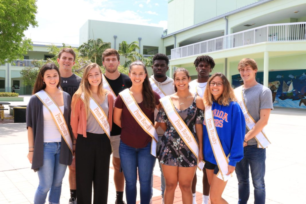County to create taxing district - A group of people posing for a photo - Florida Keys
