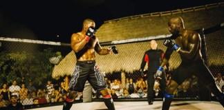 MMA Fights Return to Key West - Key West