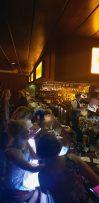 The bar at Berlin's on a Friday night. SARAH THOMAS/Keys Weekly