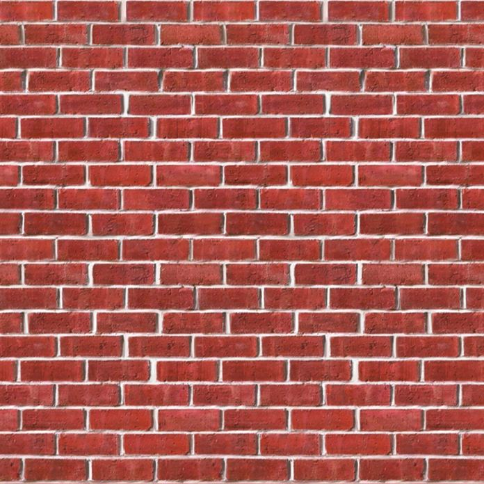 """We Name the Top 10 Issues More Deserving of a """"National Emergency"""" - A close up of a red brick wall - Brickwork"""