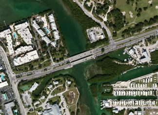 """Going to the Mattresses"": Cow Key Channel Bridge Repair Negotiations Improve - A circuit board - Cow Key"