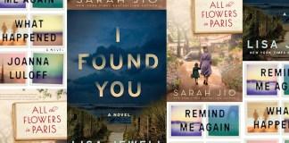 Three fascinating novels about amnesia - A close up of a sign - Florida Keys