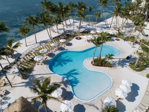 Amaray Cay Resort Pool