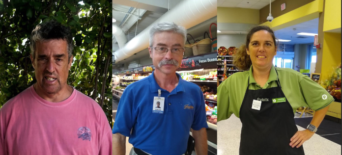 'I'm a Working Man' – Businesses, adults with disabilities benefit from jobs - A man standing in front of a store - Communication