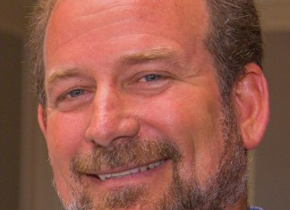 Chris Bergh