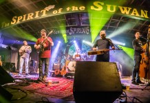 Eighth annual Baygrass Bluegrass set - The Grass is Dead Tickets