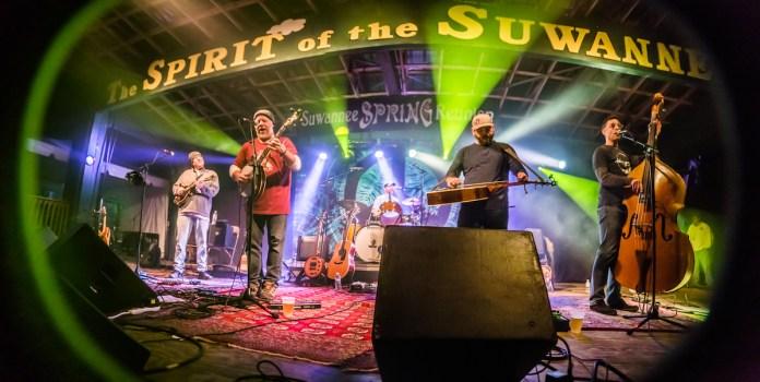 Eighth annual Baygrass Bluegrass set - The Grass is Dead Tickets