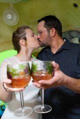 Wine glass - Glass