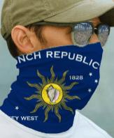 Conch Republic buff