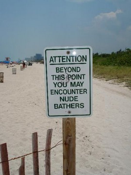 Founders of Haulover Beach in Miami want a clothing-optional recreation destination in Key West