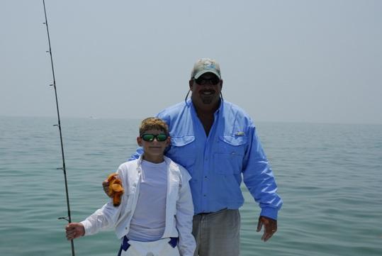 Richard Keating and Son