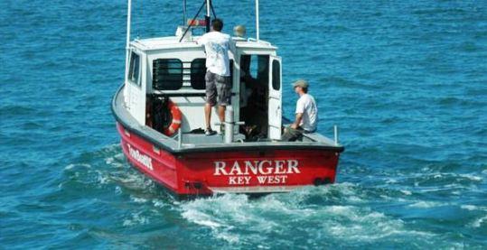 Key West TowBoat