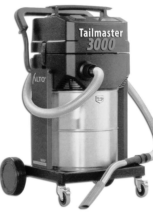 American-made Tailmaster XL3000