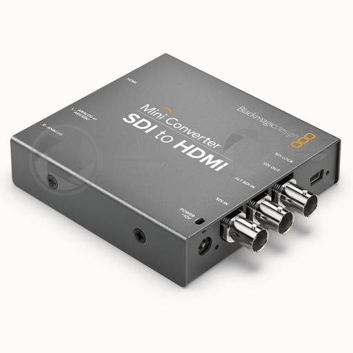 BMD Mini Converter SDI to HDMI