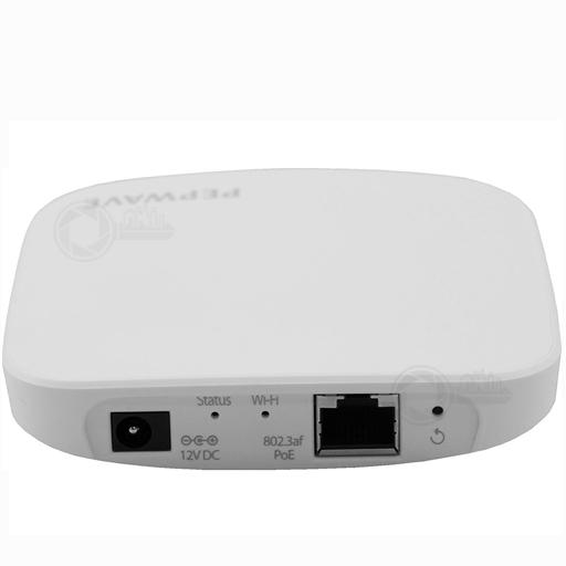 Pepwave AP One AC Mini Dual-band AC WiFi Access point achterkant