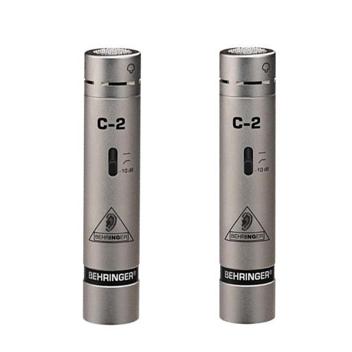 Behringer C-2 Set van 2