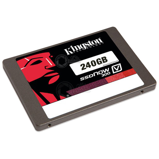 Keytown Rental Kingston SSD 240 GB