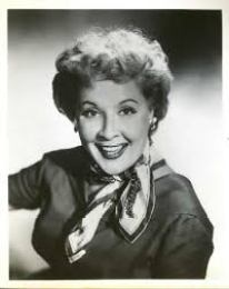 I LOVE ETHEL: THE STORY OF VIVIAN VANCE - Key West Attractions Association