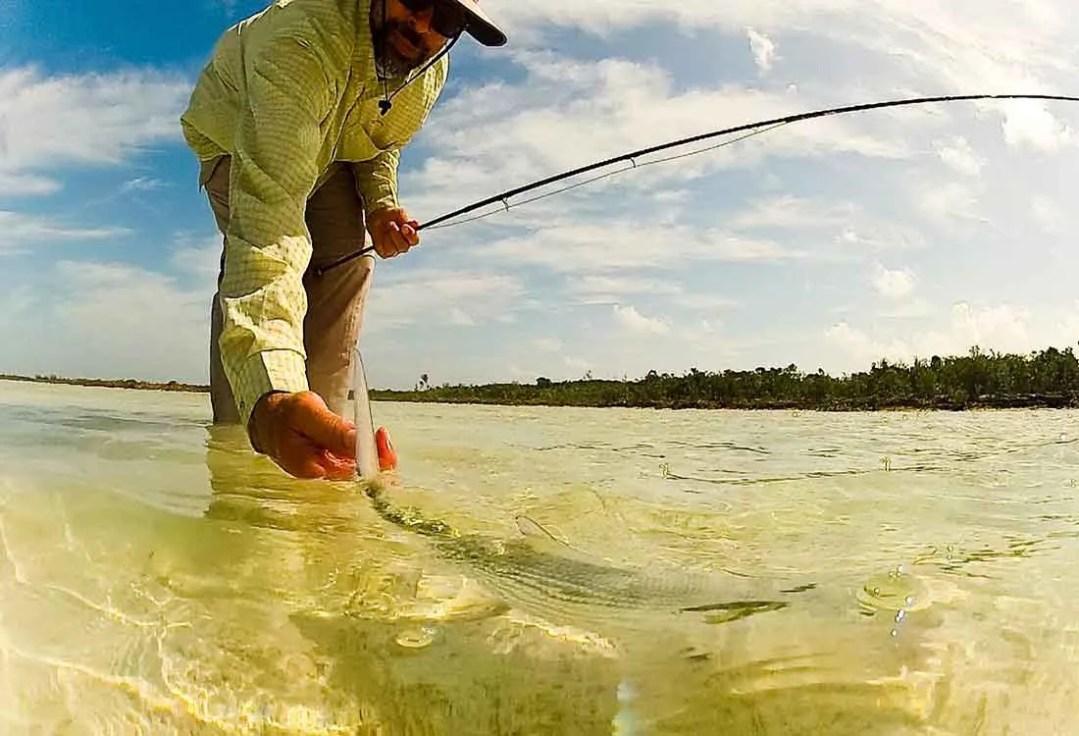 Fishing-Flats