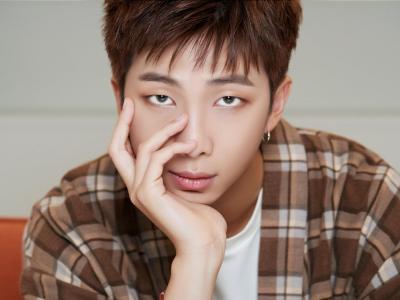 """ฝึกฝนทักษะภาษาอังกฤษฉบับ """"RM"""" แห่ง BTS"""