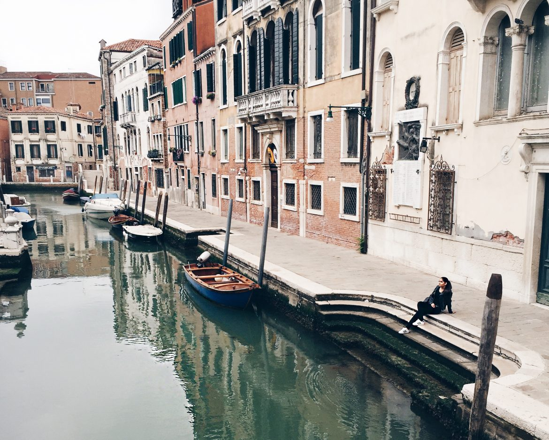 Veneza Kezia Happuck