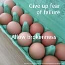 12 be broken